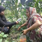 Community Radio Naf 99.2fm program