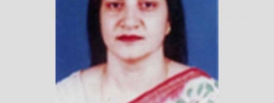 Ms. Daulatun Nessa <small>Chairman</small>