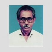 Khandar Shafikul Islam <small>EC Member</small>