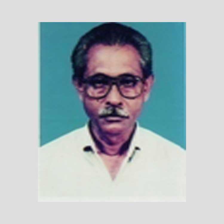 Khandar Shafikul Islam, EC Member