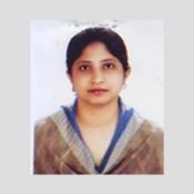 Ms.Saiqa Mazed <small>EC Member</small>